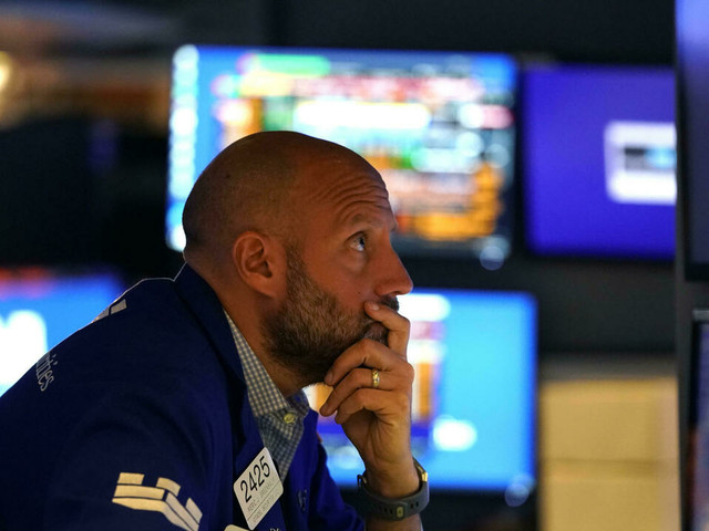 Wall Street termine sur une note contrastée, après une semaine agitée