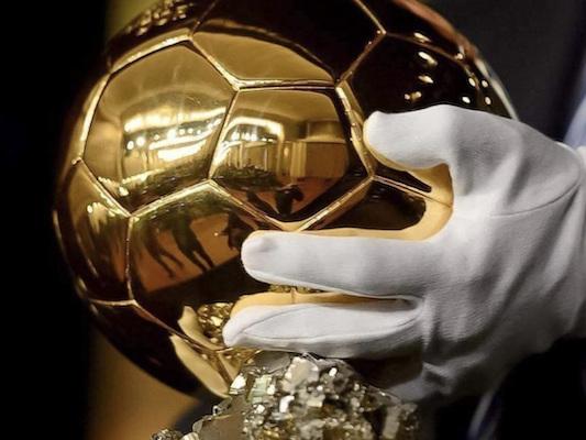 Ballon d'or 2019 : Qui des 30 va gagner selon les bookmakers ?