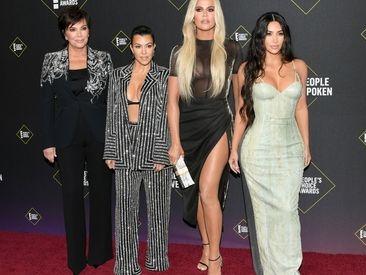 La famille Kardashian vivement critiquée pour avoir fait une bataille de nourriture