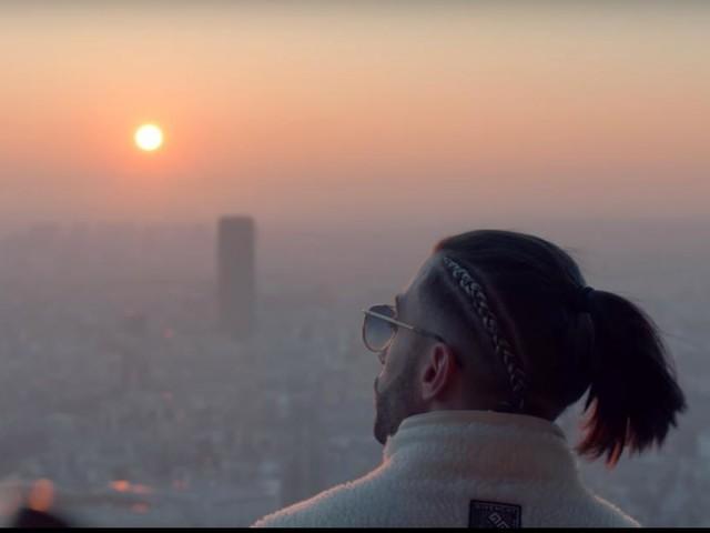 PNL : Au DD, leur nouveau clip filmé au sommet de la Tour Eiffel dévoilé (VIDÉO)