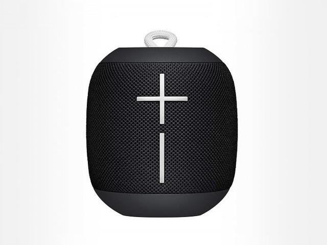 L'enceinte Bluetooth Ultimate Ears WonderBoom noire est en promo à 44.99 €
