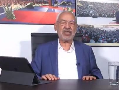 Tunisie – VIDEO: Rached Ghannouchi appelle à la mobilisation générale au profit de Kaïs Saïed et de faire attention aux surprises de dernier moment