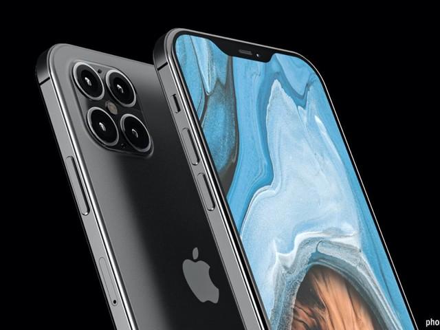 Des rendus montrent à quoi pourrait ressembler l'iPhone 12
