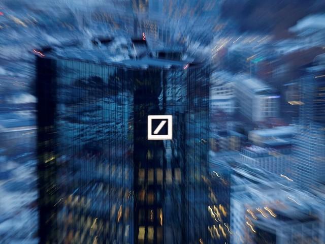 Deutsche Bank va transférer jusqu'à 800 personne à BNP