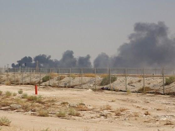 Attaque de drones en Arabie saoudite: Trump condamne, Pompeo accuse l'Iran