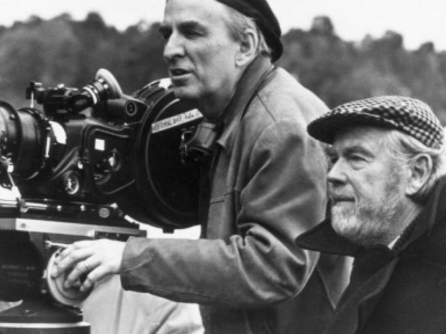 Centenaire Ingmar Bergman: coup de projecteur sur le cinéaste des ombres intimes