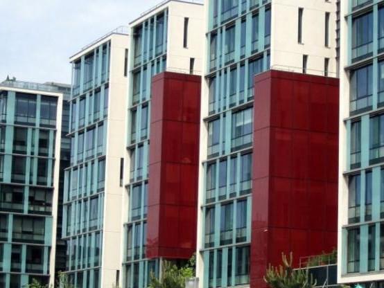 Immobilier de bureaux en Ile-de-France : les immeubles obsolètes font leur mue