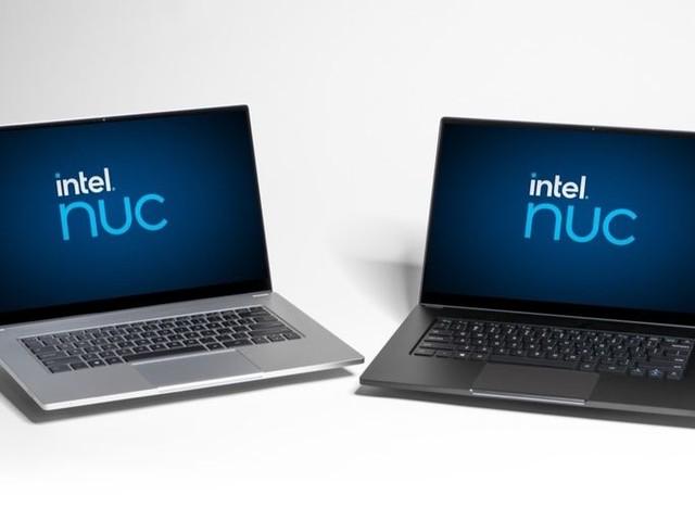 Actualité : NUC M15 : Intel dévoile un nouvel ordinateur portable pour sa gamme NUC