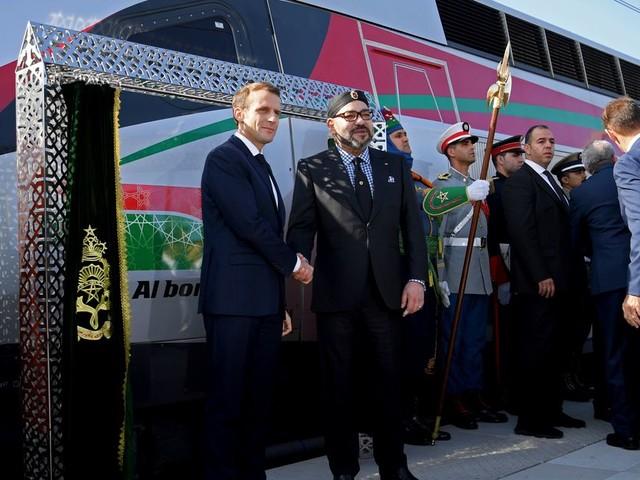 Infrastructures: 6 projets qui ont marqué le règne de Mohammed VI