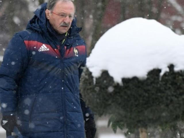 Tournoi: XV de France, un fil à renouer en Ecosse