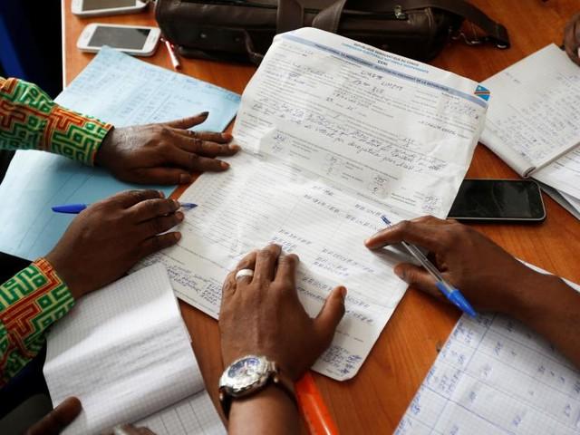RDC: le fonctionnement de la Céni une fois de plus sous le feu des critiques
