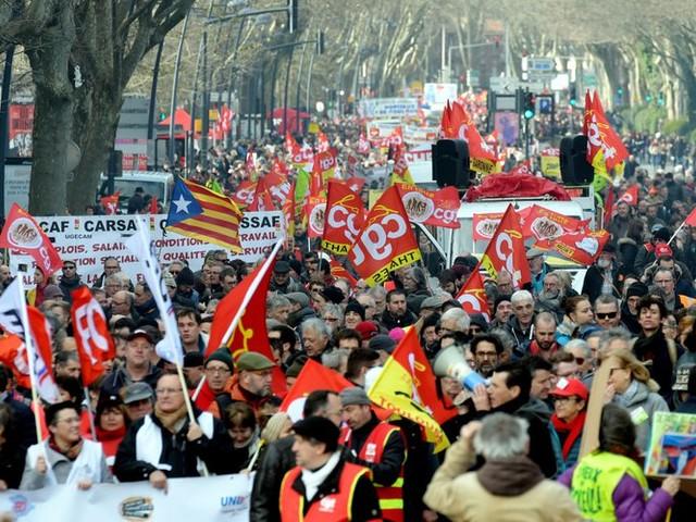Grève du 24 janvier : ce qui vous attend dans la région ce vendredi