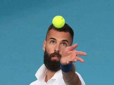 Tennis: Paire rejoint Humbert en finale à Auckland