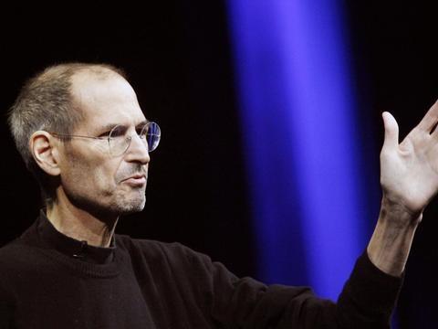 Un document manuscrit de Steve Jobs mis aux enchères sous la forme d'un NFT