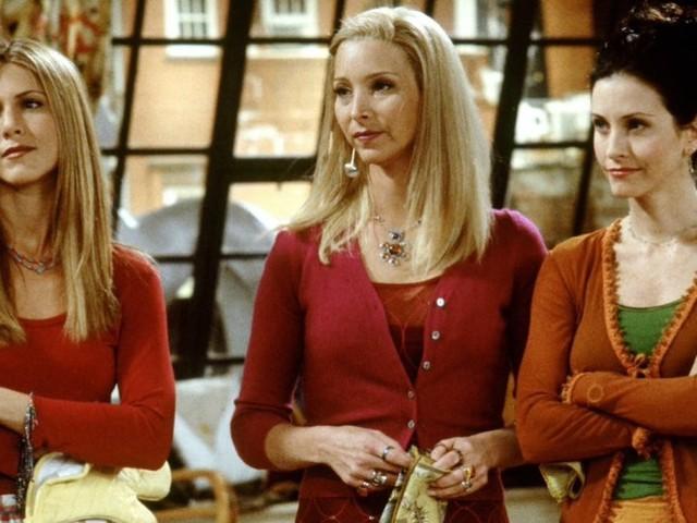 Voici le pire épisode de «Friends» selon les fans