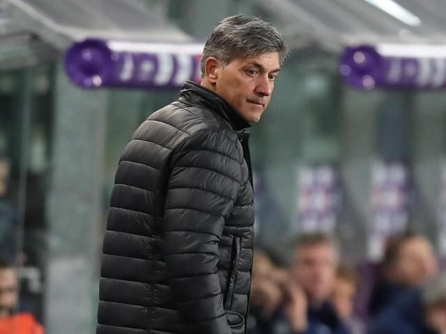 Felice Mazzù après le partage entre Anderlecht et Charleroi: «On aurait dû avoir deux penaltys»