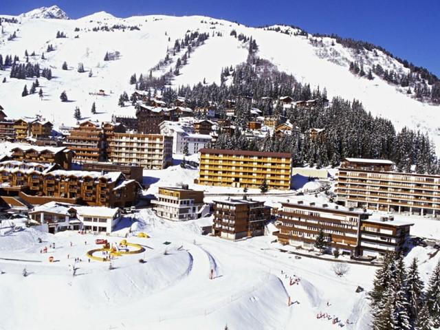 Dans les Alpes, de bonnes pistes d'investissement immobilier