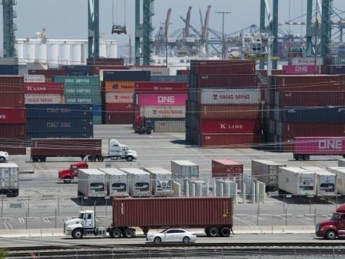 Les derniers droits de douane de Trump menacent directement les consommateurs