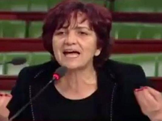 Tunisie: Le choix du président de l'ARP a été tranché et ce qui se passe est du théâtre, selon Samia Abbou