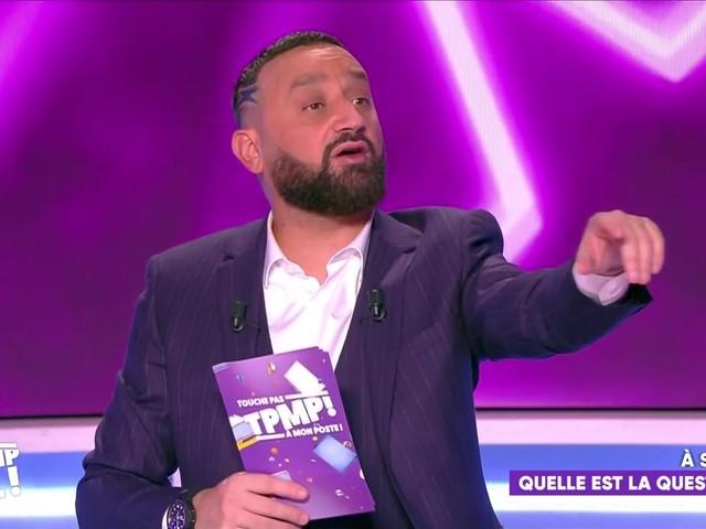 TPMP : Cyril Hanouna révèle pourquoi il n'a pas de tatouage (VIDEO)