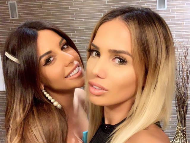 Laura Lempika et Nikola Lozina séparés juste pour le buzz ? Agacée, Manon Marsault réagit sur Snapchat !