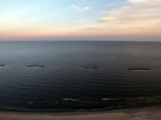 Le Koweït tente de contenir une marée noire