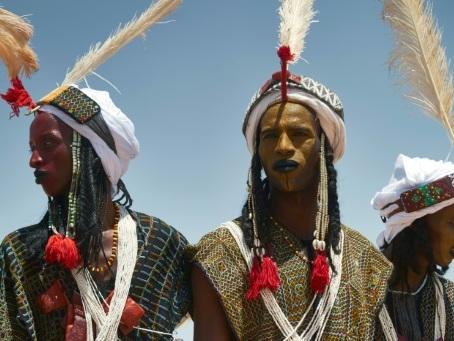 Une fête du pastoralisme au Niger sur fond d'expansion jihadiste