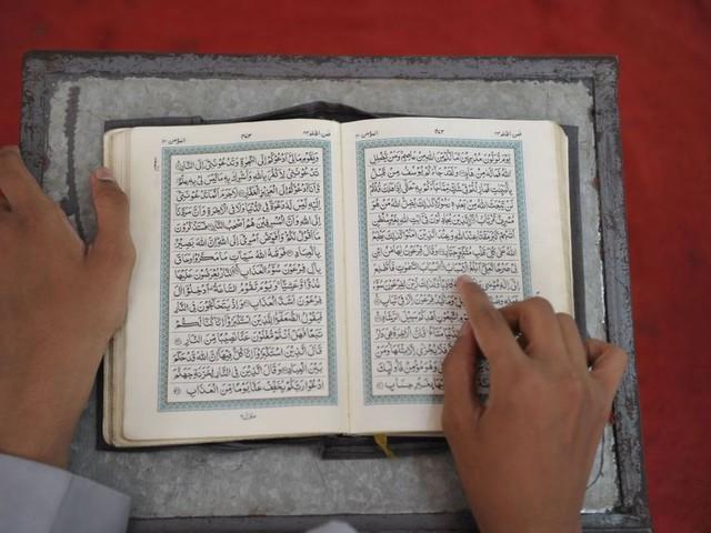Des tags islamophobes sur une salle de prière à Gap