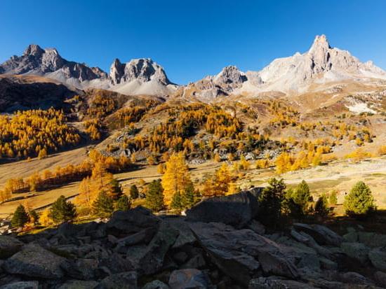La beauté des montagnes de France en 100photos