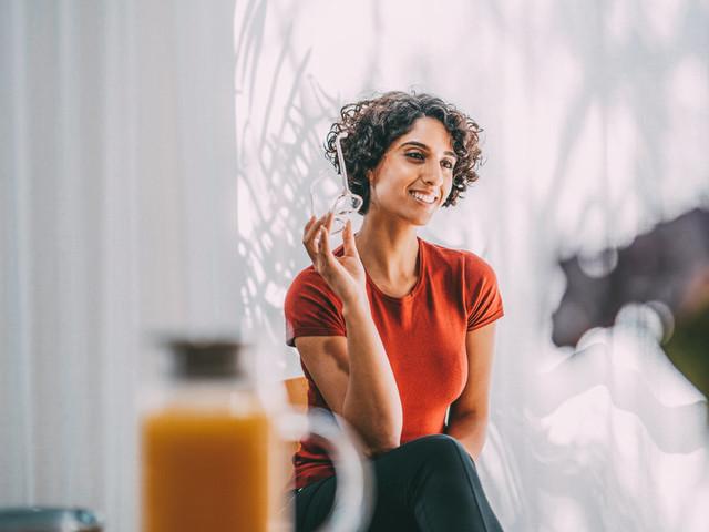 6 astuces faciles pour être en meilleure santé sans avoir à faire de l'exercice