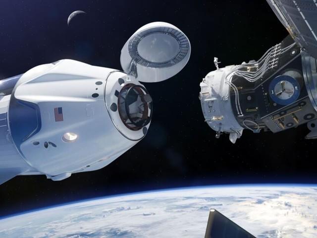 Les premiers vols habités SpaceX devraient partir pour la Station spatiale internationale début 2020