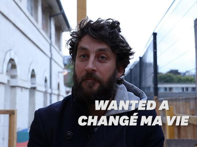 """Avocat d'affaires, il a tout quitté pour se consacrer au groupe """"Wanted"""" sur Facebook"""