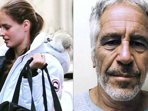 Qui est Karyna, la dernière petite-amie de Jeffrey Epstein qui a passé les dernières années de sa vie à ses côtés?