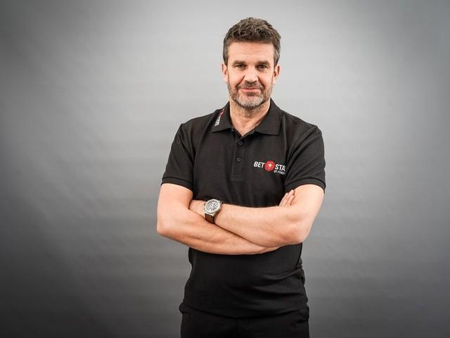 Le journaliste et animateur Hervé Mathoux s'associe à BetStars.fr