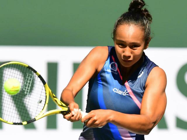 Indian Wells: Berrettini et Fernandez éliminés au 3e tour