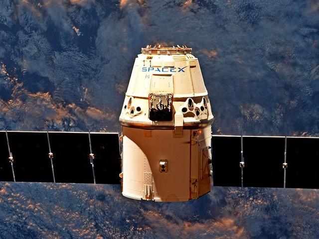 SpaceX vient de lancer les 60 premiers satellites de son projet colossal Starlink