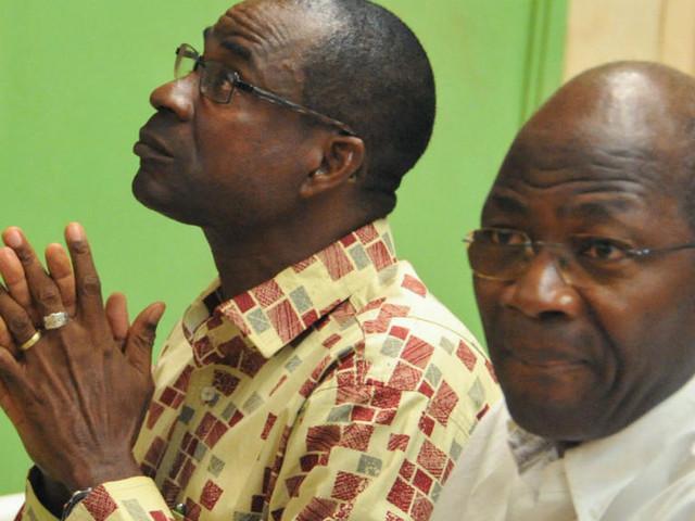 Burkina Faso : de 10 à 20 ans de prison pour les meneurs du putsch manqué de 2015