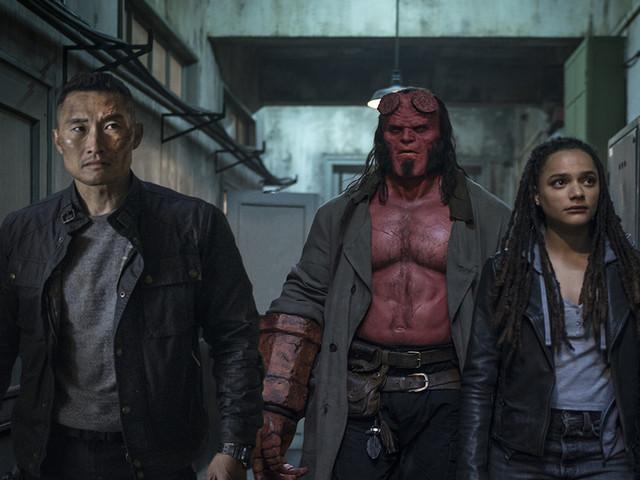 Hellboy : pas encore sorti en salle, le reboot aura le droit à une suite