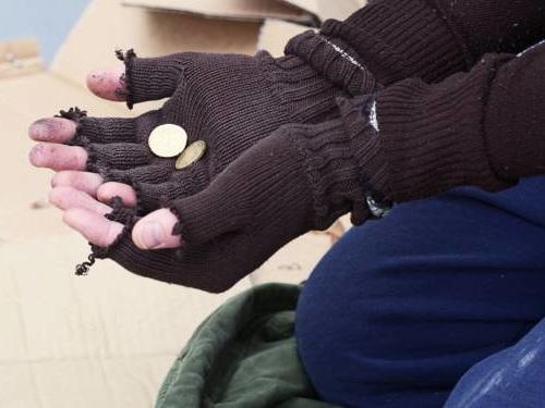 Amende annulée pour un Toulousain qui avait donné 70 centimes à une mendiante