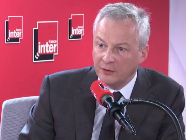 Retraites : Bruno Le Maire entretient le flou sur la revalorisation du salaire des enseignants