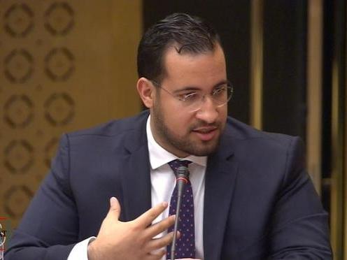 La société des contrats russes a loué une villa à Marrakech pour Benalla