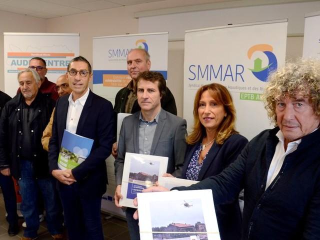 Inondation : avant les épisodes méditerranéens de l'automne, l'Aude revoit ses plans communaux de sauvegarde