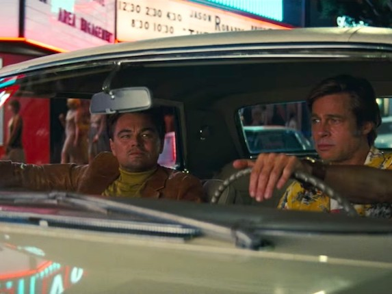 Pourquoi la Chine annule la sortie de Once Upon a Time... in Hollywood