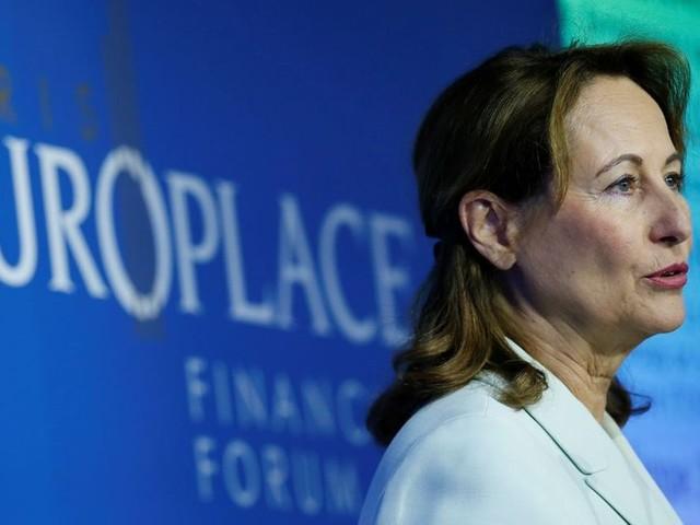 Frais en tant qu'ambassadrice des pôles : Le parquet national financier ouvre une enquête