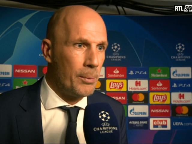 Bruges/PSG – Clement «Je retiens que durant 60 minutes, nous avons bien joué et notre adversaire avait des problèmes»