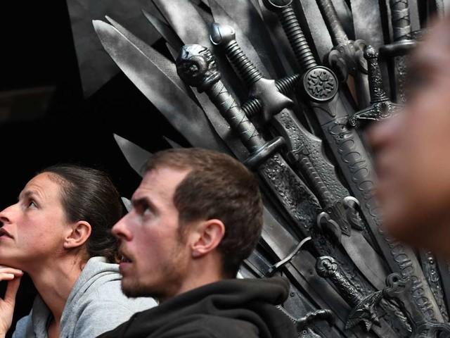 Nouvelles séries, romans… Que réserve encore «Game of Thrones»?
