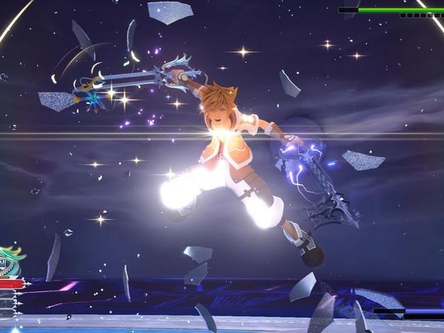 Kingdom Hearts III : Square Enix détaille les bonus du DLC Re Mind