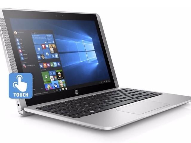 HP Pavilion x2 : un PC hybride et puissant sous Windows 10 à 349€