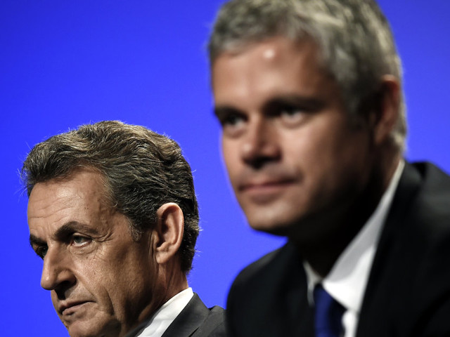 Crise au FN: Wauquiez se voit déjà comme le Sarkozy de 2007