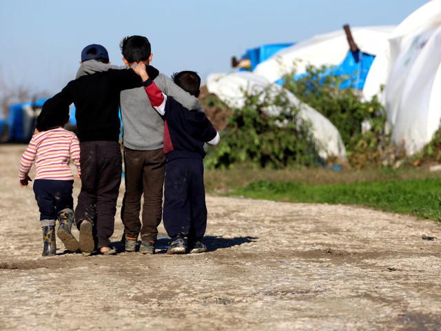 Les enfants migrants et réfugiés subissent de graves privations et manquent de soutien selon un rapport de l'UNICEF
